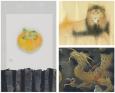 日輪 —HINOWA— 讃岐國分寺大日如来制作プロジェクトで出会った作家たち UCHIGO and SHIZIMI Gallery-1