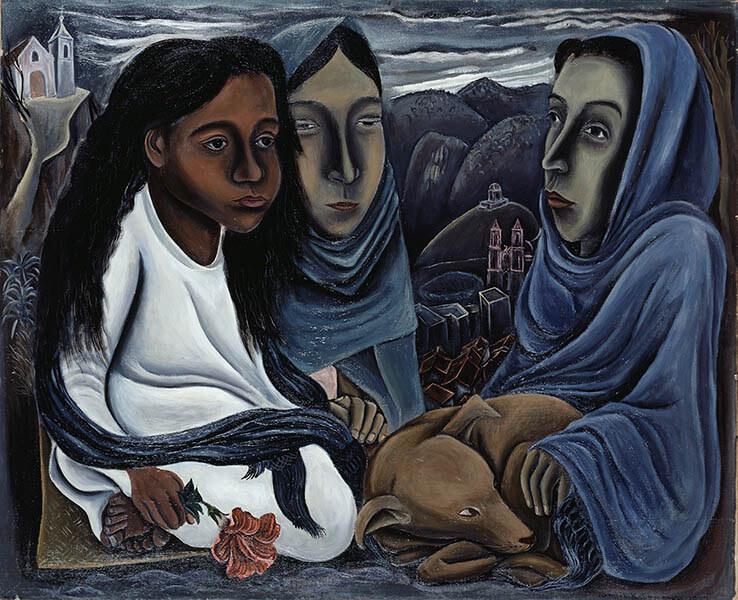 メヒコの衝撃―メキシコ体験は日本の根底を揺さぶる 市原湖畔美術館-1