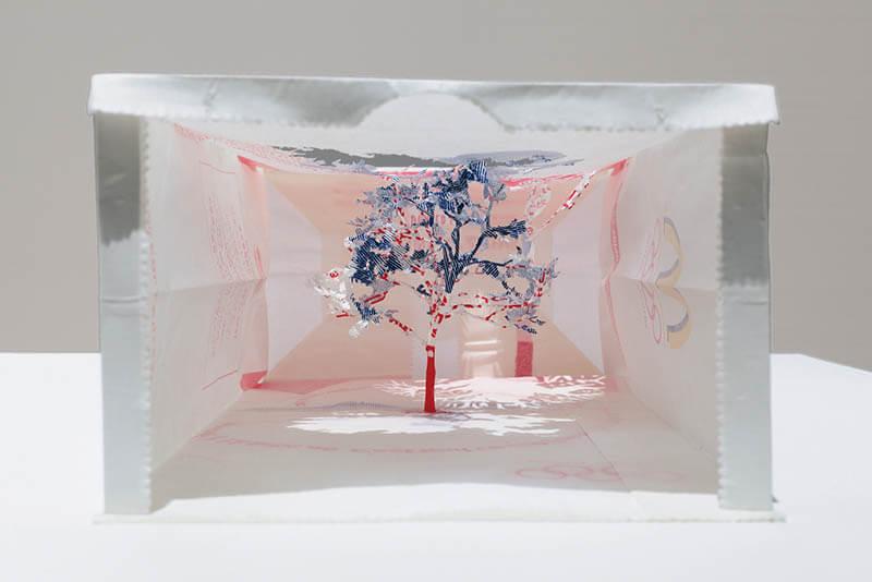 MOTコレクション Journals 日々、記す 特別展示:マーク・マンダース「保管と展示」 東京都現代美術館-10