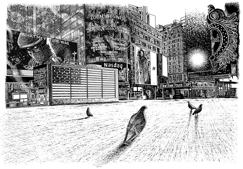 MOTコレクション Journals 日々、記す 特別展示:マーク・マンダース「保管と展示」 東京都現代美術館-3
