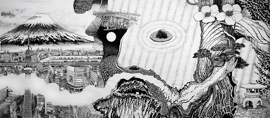 MOTコレクション Journals 日々、記す 特別展示:マーク・マンダース「保管と展示」 東京都現代美術館-4
