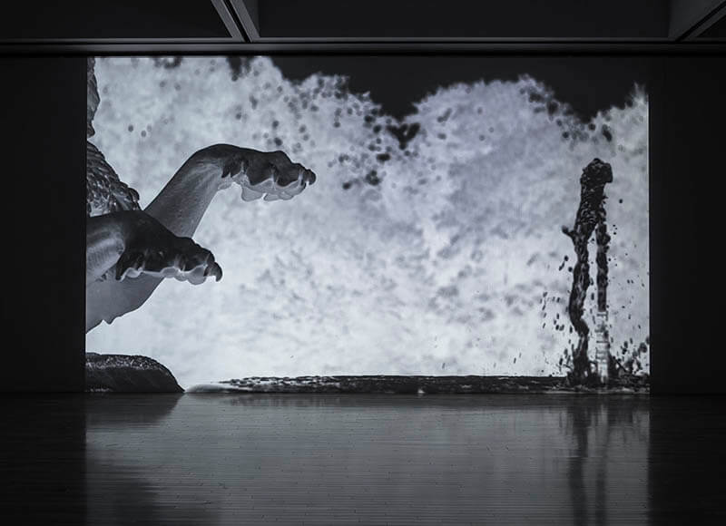 MOTコレクション Journals 日々、記す 特別展示:マーク・マンダース「保管と展示」 東京都現代美術館-8