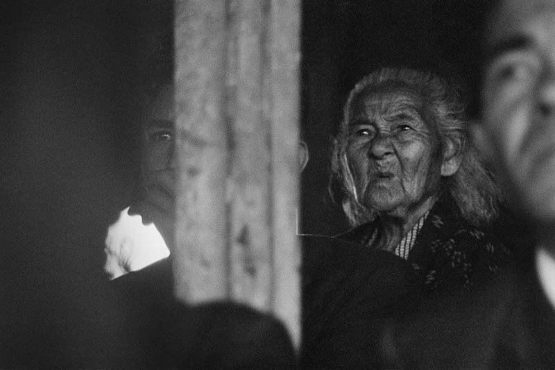太郎写真曼陀羅 ーホンマタカシが選んだ!!岡本太郎の眼ー 川崎市岡本太郎美術館-6