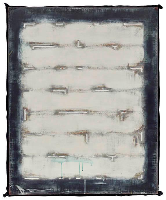 なつやすみの美術館11 野田裕示「集まる庭」 和歌山県立近代美術館-3