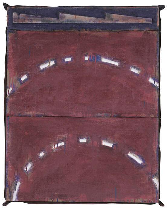 なつやすみの美術館11 野田裕示「集まる庭」 和歌山県立近代美術館-4