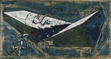 なつやすみの美術館11 野田裕示「集まる庭」 和歌山県立近代美術館-8