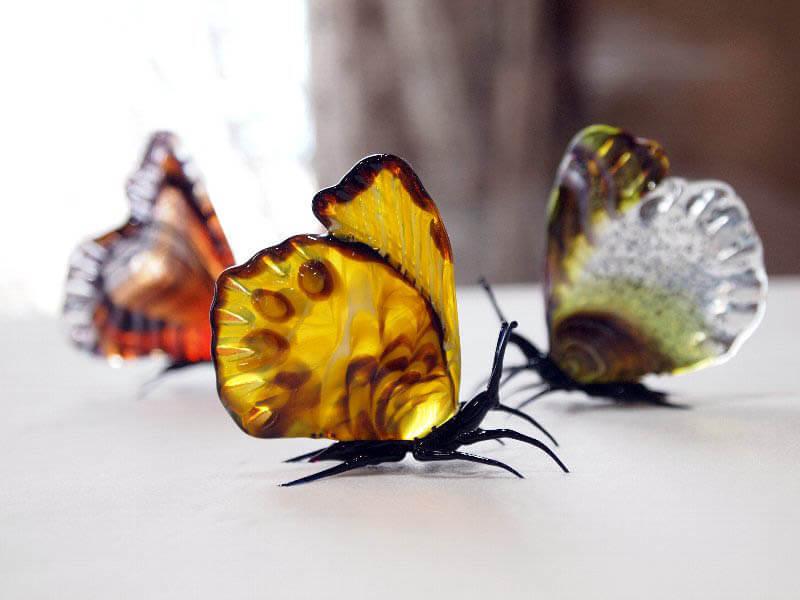 ガラスの生き物展 -匠の技が生み出す命のきらめき- 北一ヴェネツィア美術館-1