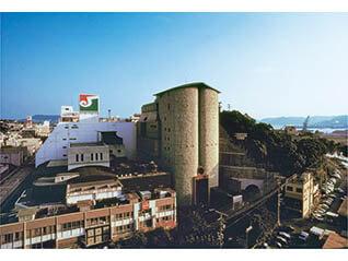 渋谷区立松濤美術館 開館40周年記念  白井晟一 入門
