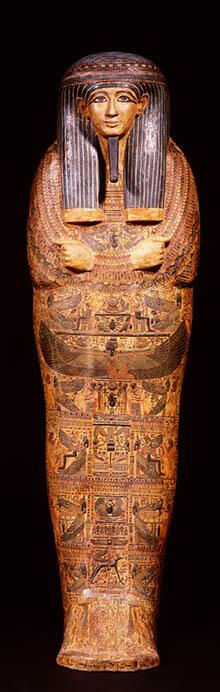 ライデン国立古代博物館所蔵 古代エジプト展 兵庫県立美術館-1