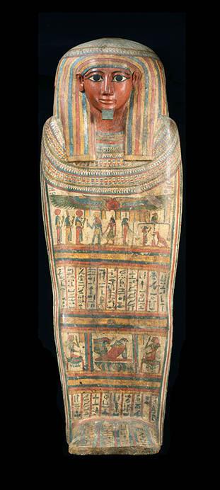 ライデン国立古代博物館所蔵 古代エジプト展 兵庫県立美術館-2