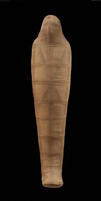 ライデン国立古代博物館所蔵 古代エジプト展 兵庫県立美術館-3