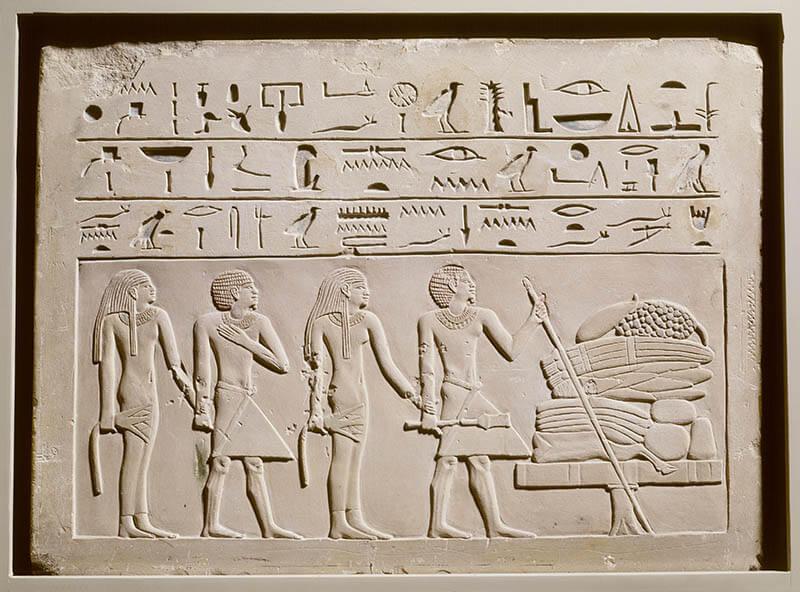 ライデン国立古代博物館所蔵 古代エジプト展 兵庫県立美術館-5