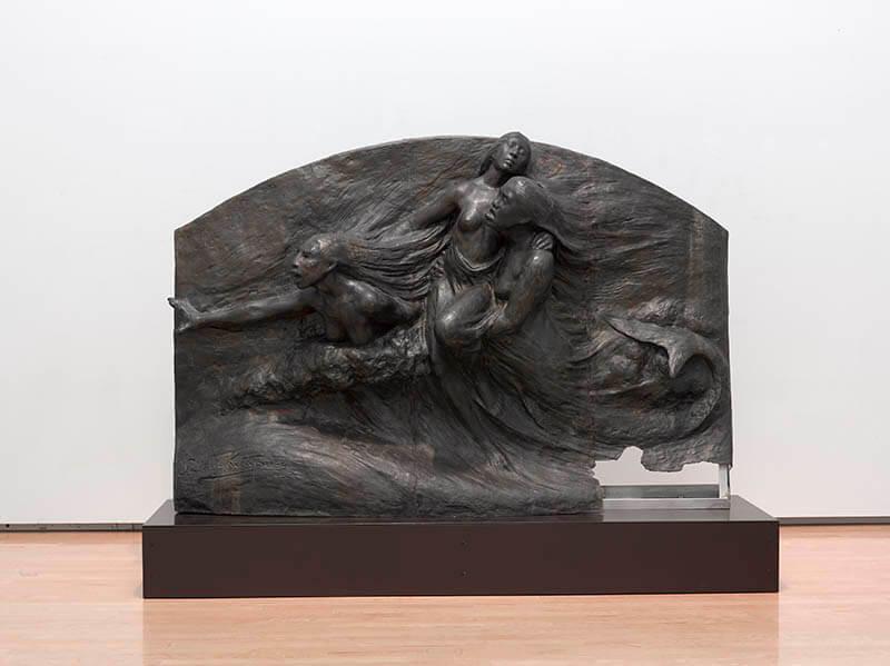 2021年コレクション展Ⅱ 兵庫県立美術館-12