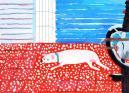 2021イタリア・ボローニャ国際絵本原画展 西宮市大谷記念美術館-1