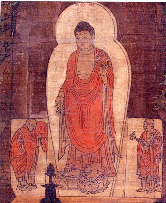 祈りと救いの仏教美術 大和文華館-1