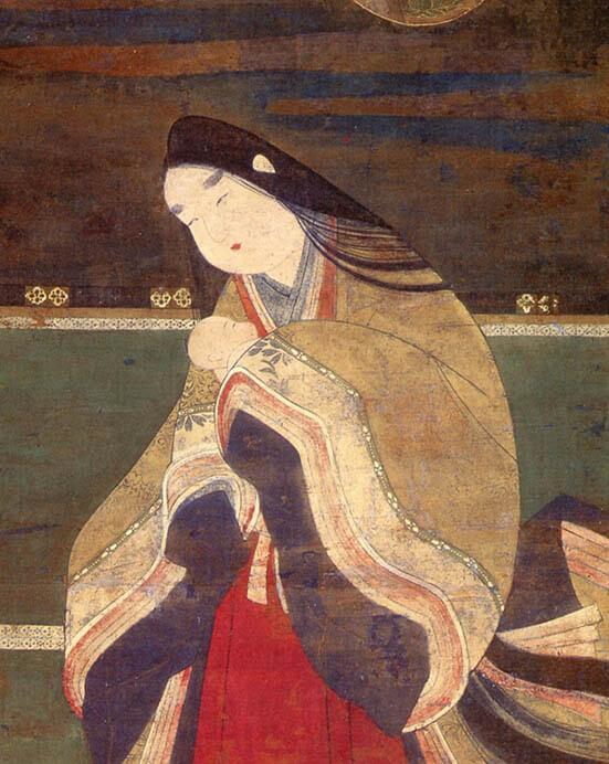 祈りと救いの仏教美術 大和文華館-2