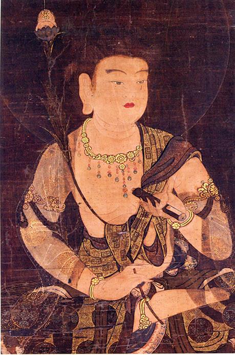 祈りと救いの仏教美術 大和文華館-3