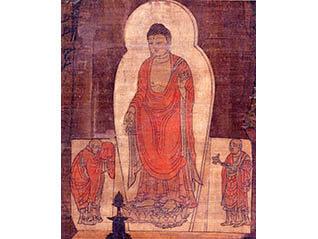 祈りと救いの仏教美術
