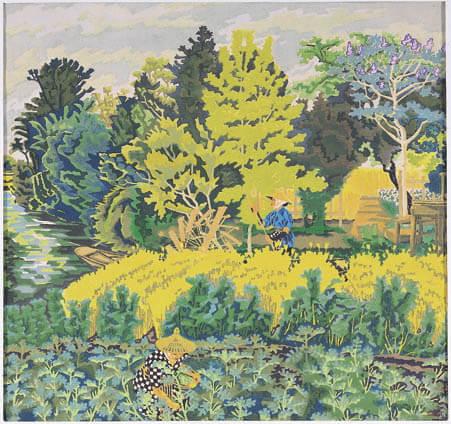 森のなぞなぞ美術館Ⅱー木の版画はおもしろい!ー 愛媛県美術館-2