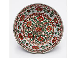 華✽花 -四季の花と中国陶磁史-