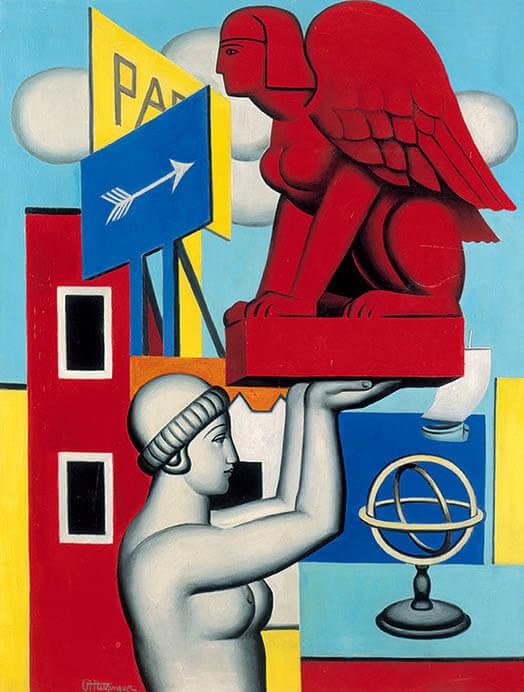 スイス プチ・パレ美術館展―珠玉のフランス近代絵画― 佐川美術館-3