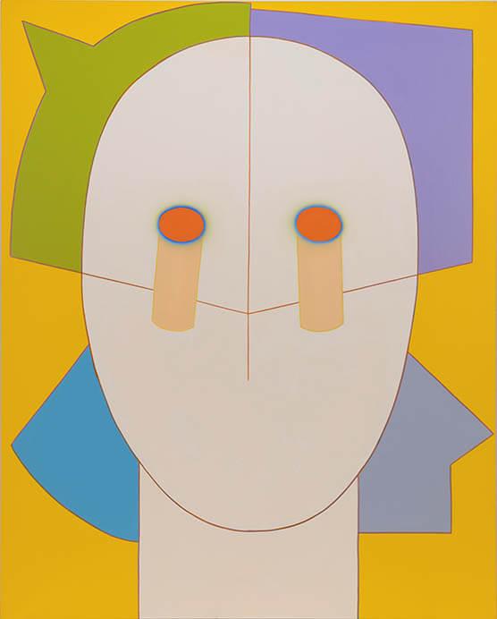 中辻󠄀悦子展 -WHO IS THIS? あなたは、誰(だあ)れ― 宝塚市立文化芸術センター-1