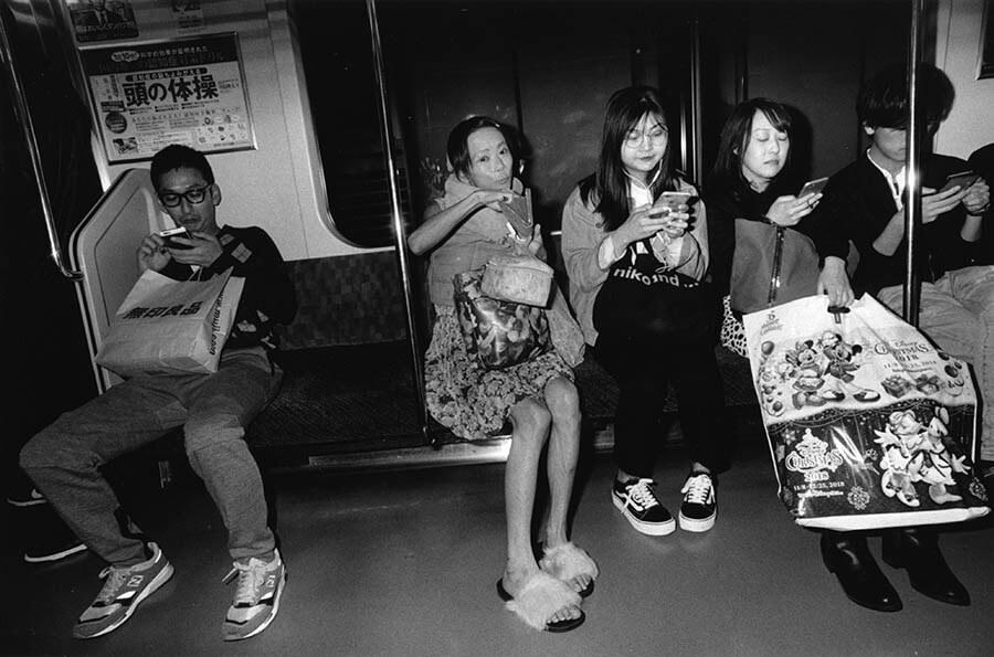 元田敬三写真展「御意見無用」 入江泰吉記念奈良市写真美術館-6