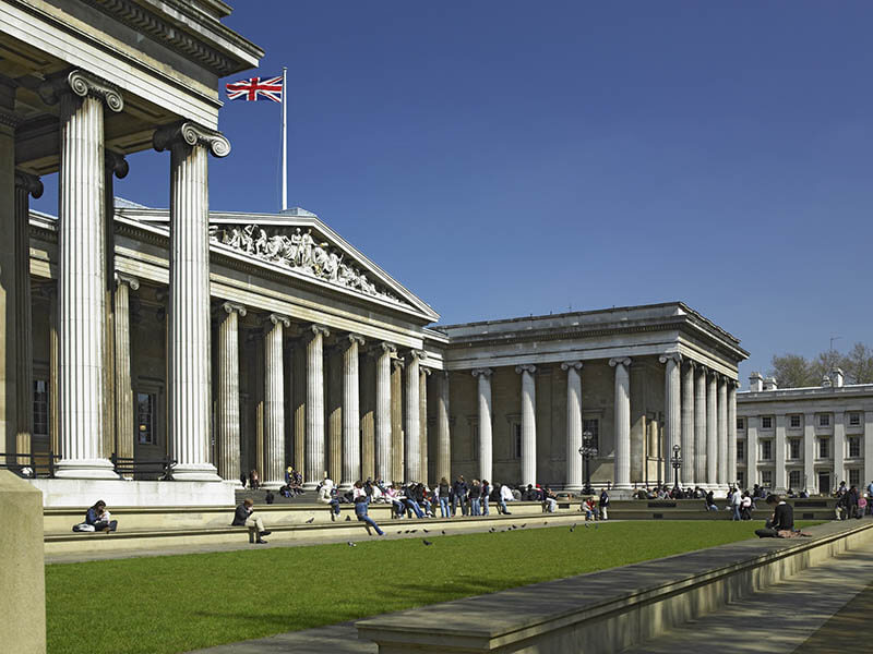 特別展「大英博物館ミイラ展 古代エジプト6つの物語」 国立科学博物館-14