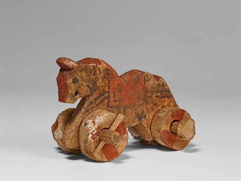 特別展「大英博物館ミイラ展 古代エジプト6つの物語」 国立科学博物館-10
