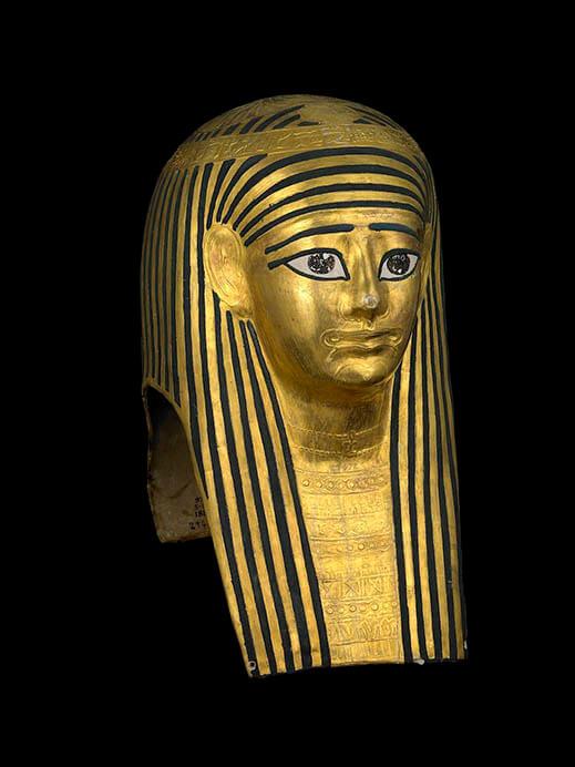 特別展「大英博物館ミイラ展 古代エジプト6つの物語」 国立科学博物館-12