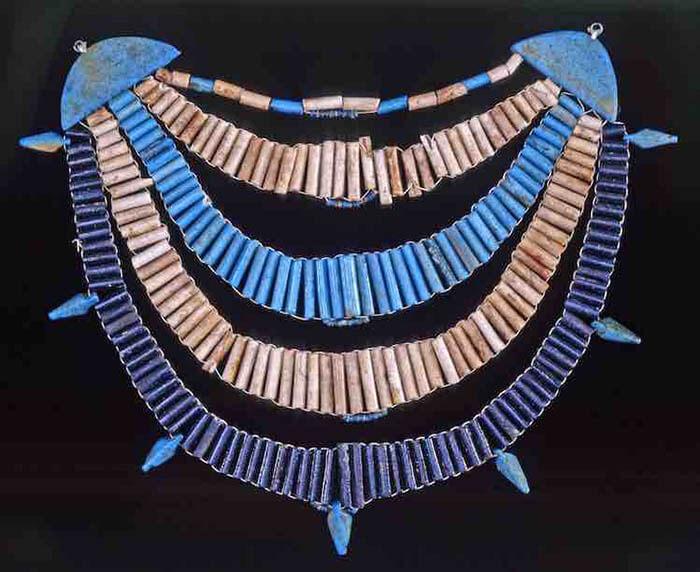 特別展「大英博物館ミイラ展 古代エジプト6つの物語」 国立科学博物館-8