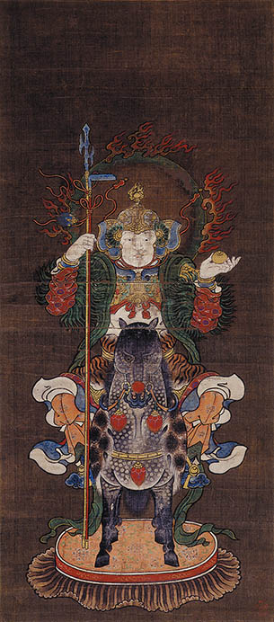 能登のいのり ~ゆかりの美をとおして~ 石川県七尾美術館-4