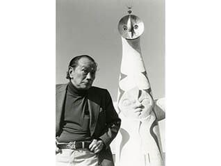 常設展「生誕110周年 ベラボーな岡本太郎」