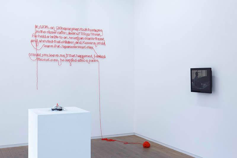 ぎこちない会話への対応策 -第三波フェミニズムの視点で 金沢21世紀美術館-9