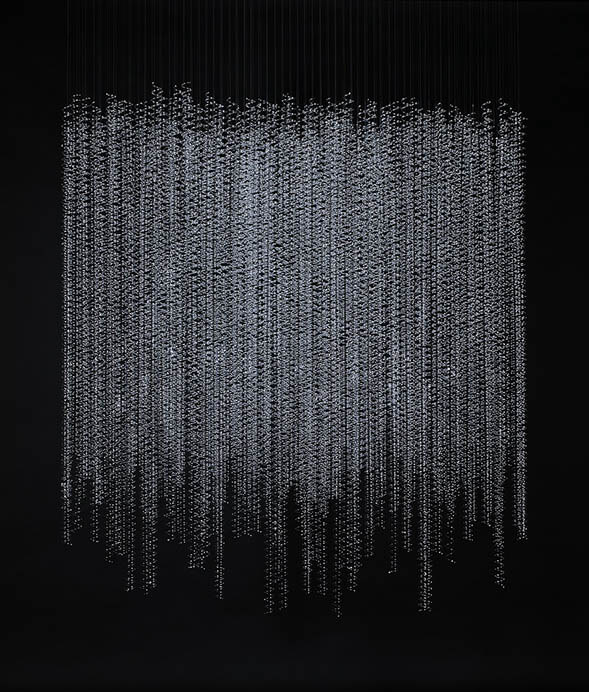 富山ガラス造形研究所創立30周年記念展 未来へのかたち 富山市ガラス美術館-9
