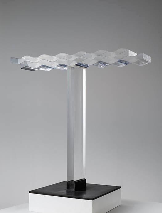 富山ガラス造形研究所創立30周年記念展 未来へのかたち 富山市ガラス美術館-10
