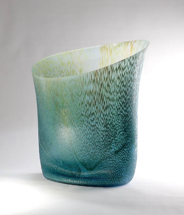 富山ガラス造形研究所創立30周年記念展 未来へのかたち 富山市ガラス美術館-11