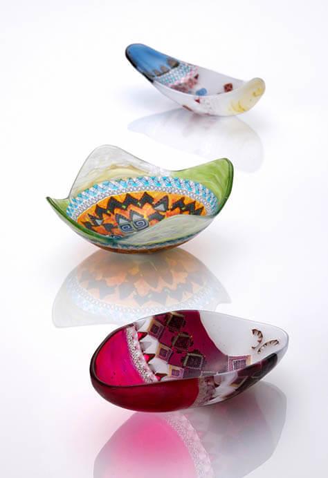 富山ガラス造形研究所創立30周年記念展 未来へのかたち 富山市ガラス美術館-1