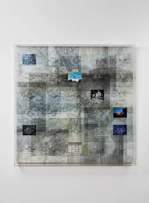 富山ガラス造形研究所創立30周年記念展 未来へのかたち 富山市ガラス美術館-2