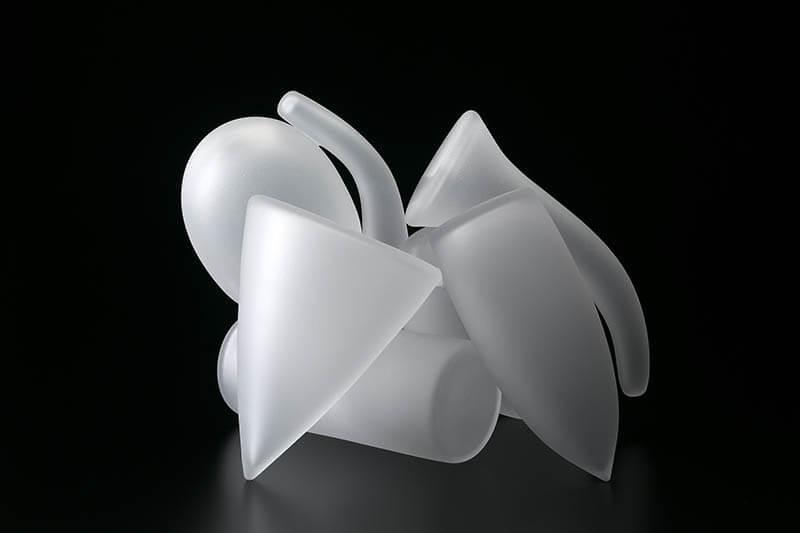 富山ガラス造形研究所創立30周年記念展 未来へのかたち 富山市ガラス美術館-3
