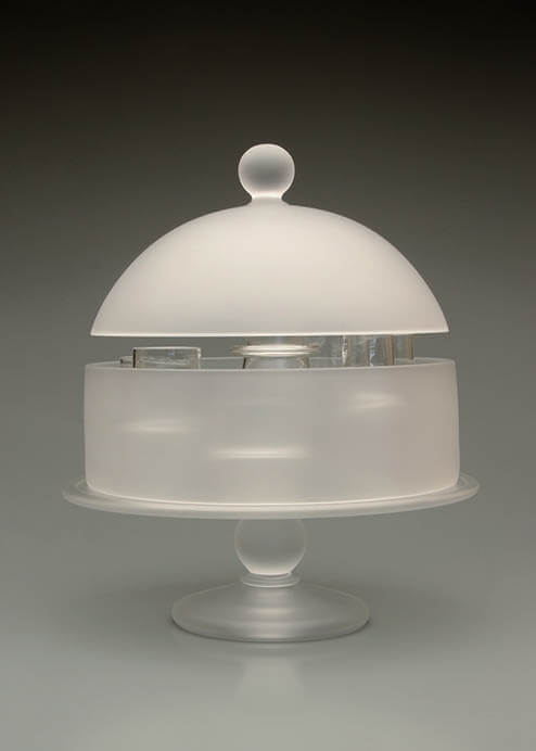 富山ガラス造形研究所創立30周年記念展 未来へのかたち 富山市ガラス美術館-5