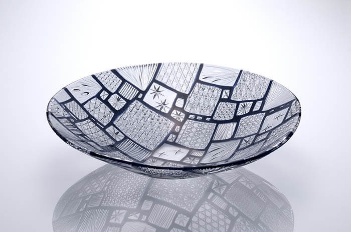 富山ガラス造形研究所創立30周年記念展 未来へのかたち 富山市ガラス美術館-6