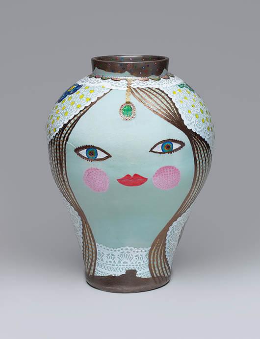 藤井フミヤ展 デジタルとアナログで創造する 多様な想像新世界 The Diversity 福岡アジア美術館-5