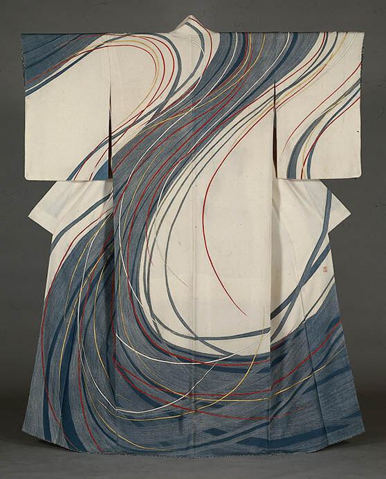 めぐるアール・ヌーヴォー展 モードのなかの日本工芸とデザイン 国立工芸館-9