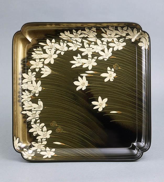 めぐるアール・ヌーヴォー展 モードのなかの日本工芸とデザイン 国立工芸館-10