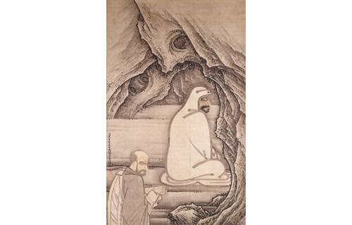 臨済禅師1150年・白隠禅師250年遠諱記念 特別展「禅ー心をかたちにー」 東京国立博物館-1