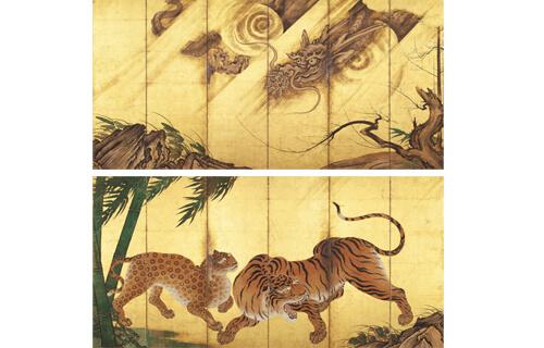 臨済禅師1150年・白隠禅師250年遠諱記念 特別展「禅ー心をかたちにー」 東京国立博物館-15