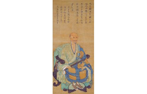臨済禅師1150年・白隠禅師250年遠諱記念 特別展「禅ー心をかたちにー」 東京国立博物館-2