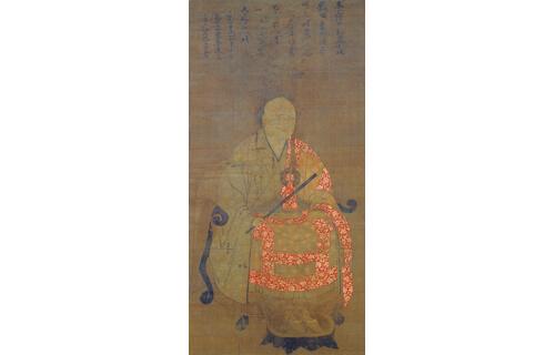 臨済禅師1150年・白隠禅師250年遠諱記念 特別展「禅ー心をかたちにー」 東京国立博物館-3
