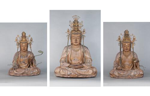 臨済禅師1150年・白隠禅師250年遠諱記念 特別展「禅ー心をかたちにー」 東京国立博物館-7